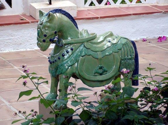 Mon Cheval de Hué