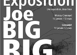 Exposition Joe Big Big