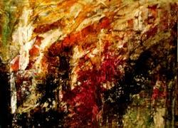Vision d'un peintre corse sur l'art et l'artiste