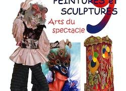 Salon d'art des Amis de By