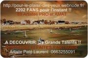 Groupe d'Artistes Talentueux qui représente une bonne partie de la France