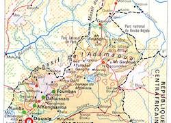 L'attrait du Haut Cameroun