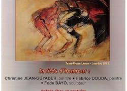 24Ème Salon des Artistes Amateurs de la Roche Posay