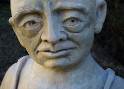 Exposition. Sculpture. Isabelle vigo