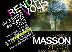 Galerie vivre art – Exposition de peintures numériques