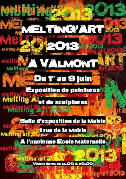 Meltingart 2013