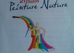 28 Ème Salon Peinture Nature