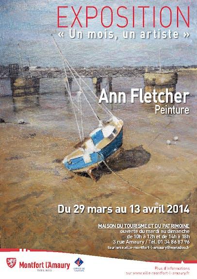Ann Fletcher