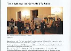 57 Eme salon