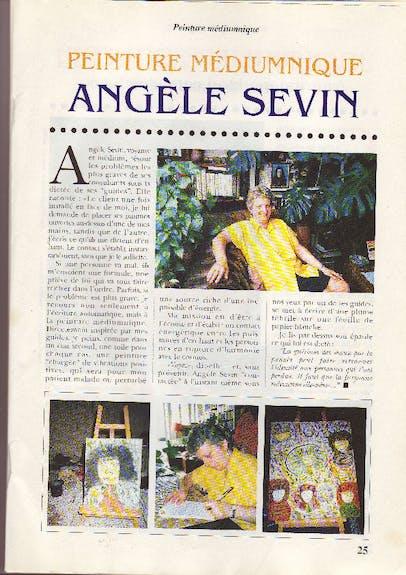Sciences et magie 1994
