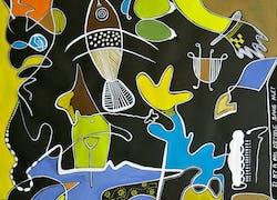 Parcours d'artistes de Molenbeek