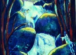 Salon de peinture «Sur les pas de Sérusier»