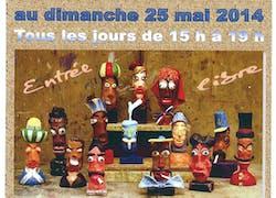 Expo Atelier Arts Plastiques 2014 de Vélizy Villacoublay