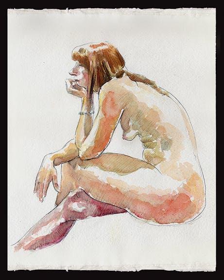 Artsia - Artist Focus: Simon Goss