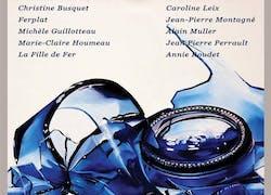 «Bouquet d'artistes» Exposition à Toulouse