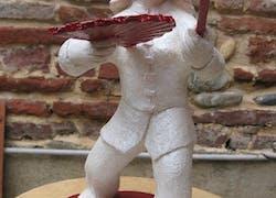 Exposition Peintre et sculptrice