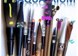 Les défis peinture du groupe AQUArium