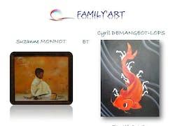Family'art