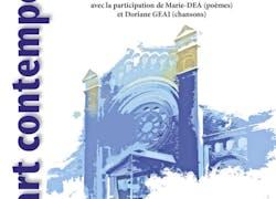 Exposition à Nice au forum Jorges François