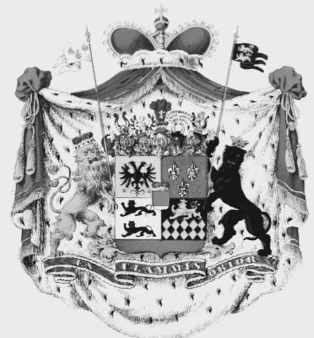 Lieferant des Fürstlichen Hauses Hohenlohe-Langenburg