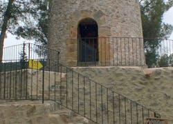 Moulin cezanne le Tholonet 13182