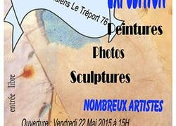 Exposition-peinture-sculpture