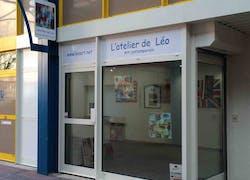 L'atelier de Léo