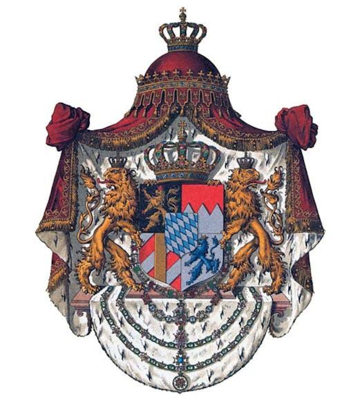Lieferant des Königlichen Hauses Wittelsbach