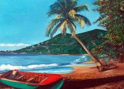 Le Rhum et les Antilles