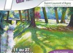 4Ème salon du pastel des Monts du Lyonnais