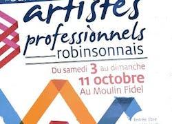 Salon des artistes professionnels du Plessi-Robinson