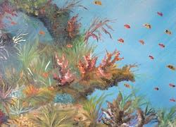 Que deviendront les fonds marins dans une dizaine d'annees ?