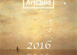 ArtQuid wishes you a Happy New Year 2016!