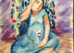 Explore the Vivacious Collection of Haitian Arts at Nader Haitian Art, ny