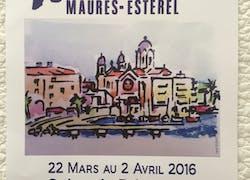 Société des Beaux-Arts Maures-Esterel
