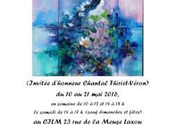 Exposition Académie Léon tonnelier
