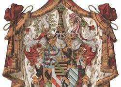 Lieferant des Großherzoglichen Hauses Sachsen-Weimar-Eisenach