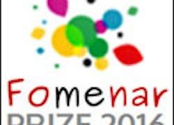 Premio fomenar Prix