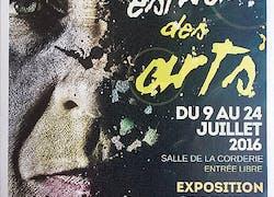 31 Ème Estival des Arts