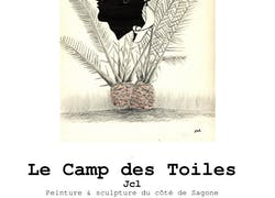 Le Camp des Toiles