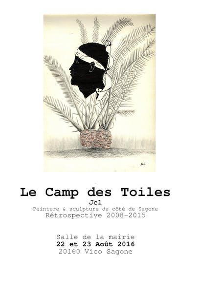 Le Camp des Toiles