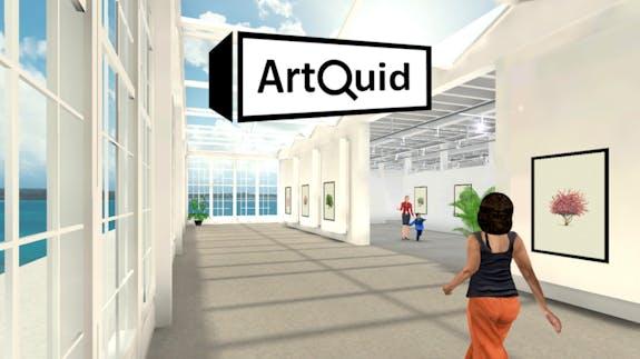 Neu: Entdecken Sie ArtQuid 3d!