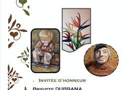 Gargenville : 22ème Salon des peintres, des sculpteurs et des photographes.