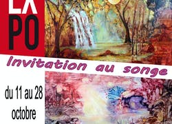 Invitation au songe