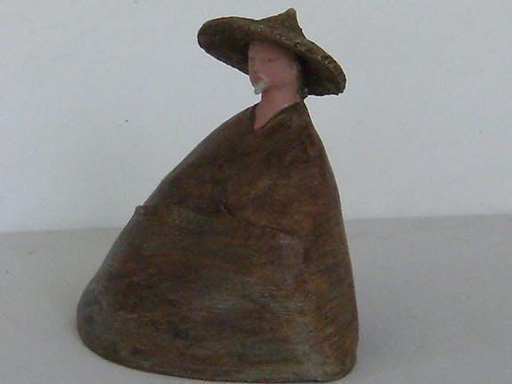 Exposition de Sculptures Chez l'art-thisan
