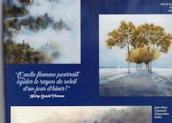 Dernier numéro 63 de Plaisir de peindre