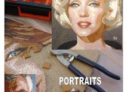 Le portrait en mosaïque