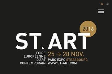Feria de Arte Contemporaneo