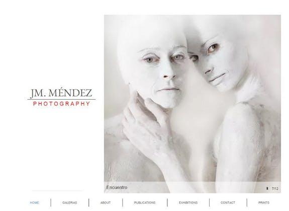 Mi web artística