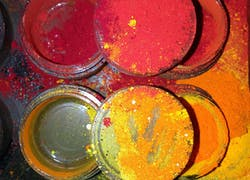 Conservation restauration d'oeuvres peintes